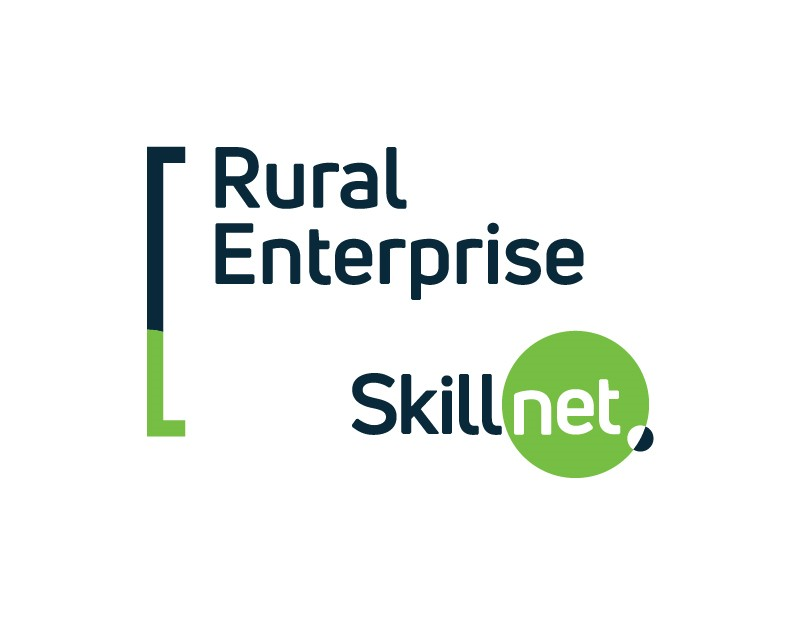 Rural Enterprise Skillnet - Masthead Logo -800