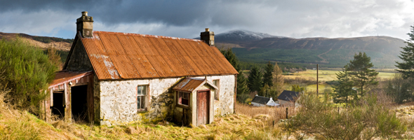 Grant Scheme To Conserve Traditional Farm Buildings Med