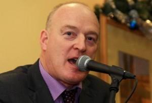 ICSA President, Patrick Kent.