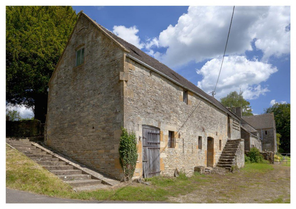 Grants of up to 75 for restoring old farm buildings med for Farm house construction