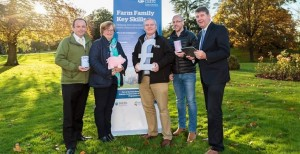 Farm Family Key Skills