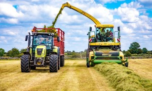 Kennedys - Silage contractor