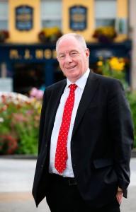 Rural Affairs Minister Michael Ring Pic. Steve Humphreys