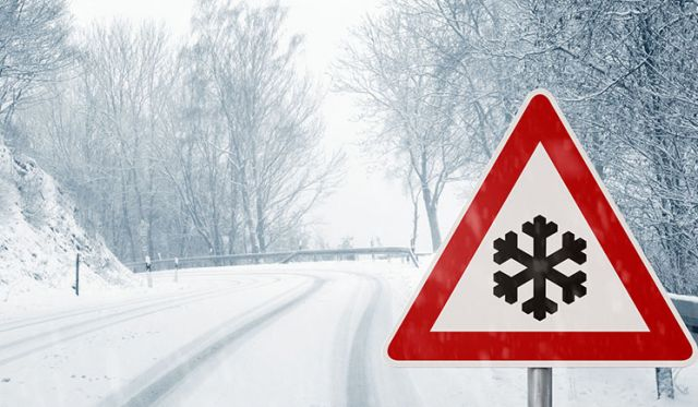 Do You Know How To Drive In Snow? - MED Partnership Group