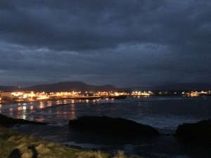 "Just days to go until Bundoran's ""Darkness Into Light"" Event"