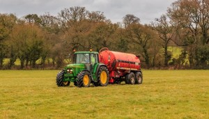 Slurry Spreading 2