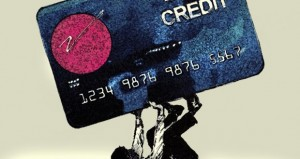 Audit your credit cards and work out how much they are costing you every month.