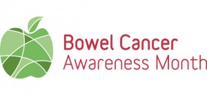 Bowel Cancer awareness month