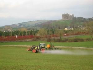 Reseeding leads to longer growing seasons