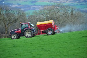 They don't come cheap, but fertiliser programmes to address soil fertility issues are not complicated