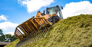 Kennedys silage contractor