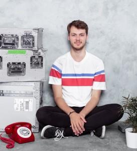 Rupert Rixon runs successful start-up, Perspective Pictures (Perspective Pictures-PA)