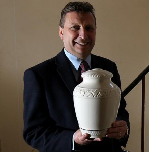 Belleek Pottery has announced the resignation of Managing Director John Maguire.