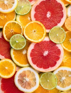 Vitamin C can shorten symptoms of a cold